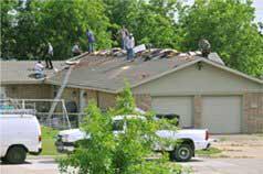 residential roofing Utah