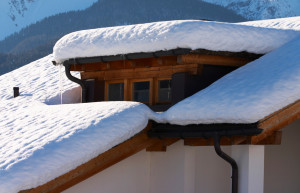 Winter Roof