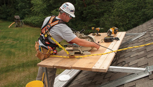 Risks Roofers Take The Roof Doctor Taylorsville Utah