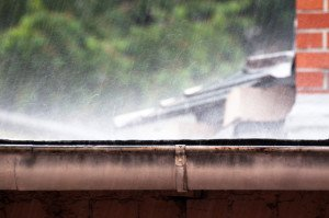 Prevent Leaking Roofs & Water Damage