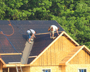 Quality Roofing Contractor