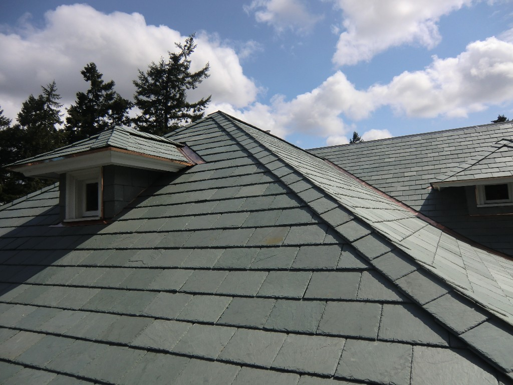 Why You Really Need Slate Roofing