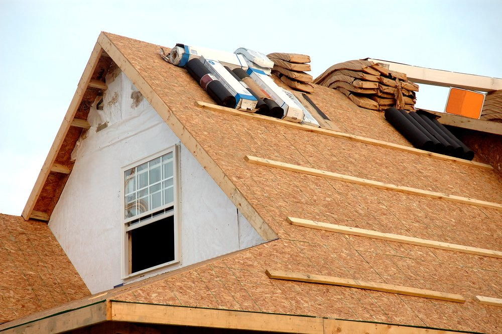 Utah Re-Roofing: Roof Replacement Company