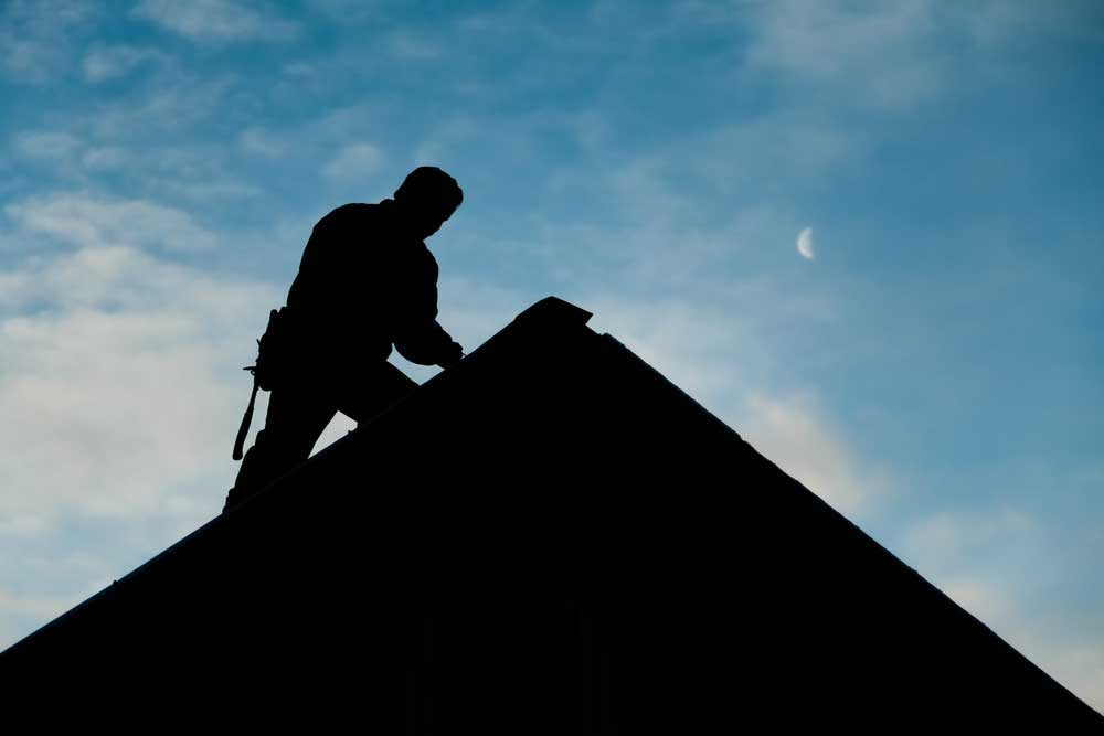 Ask a Roofing Contractor