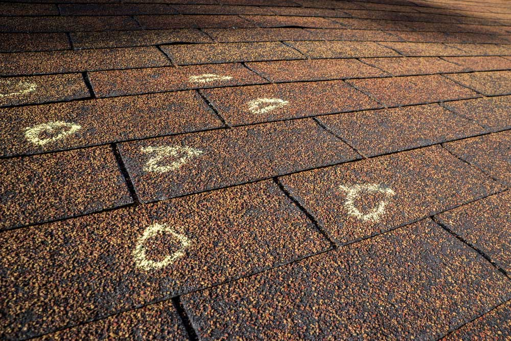 Are Roof Stains a Problem
