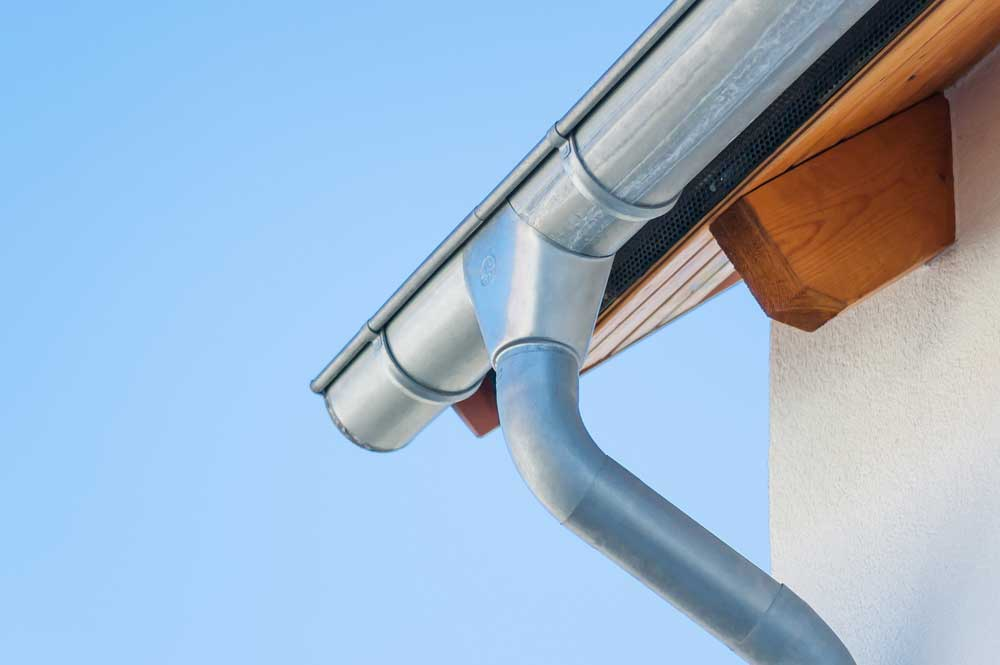 Why Are Rain Gutters so Important for Your Roof