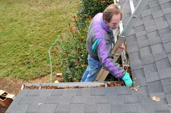 Spring Gutter and Roof Inspection Checklist