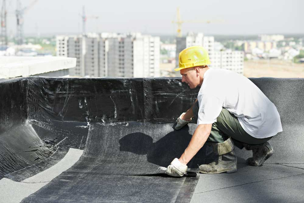 What Can Membrane Roofing Do for You?