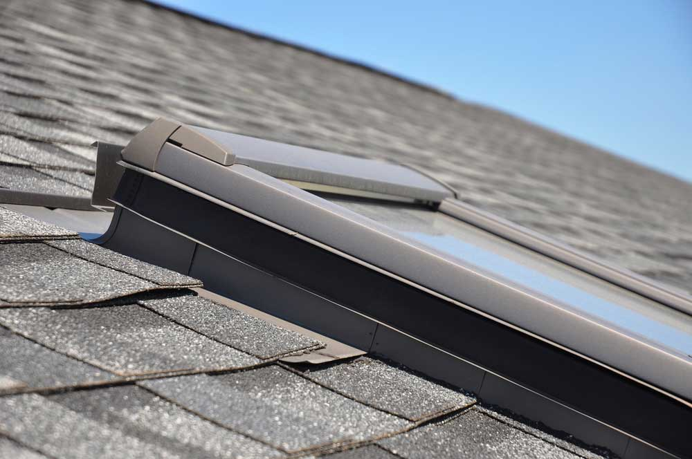 Install a Skylight This Spring and Let the Sun Shine In