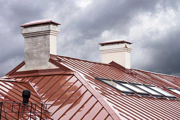 Know the pricaMetal-Roofs-5-Factors-That-Affect-The-Cost before you switch to metal roofing. What does your roofing contractor take into consideration when they're writing up a quote?