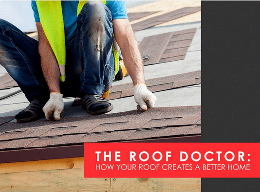 The Roof Doctor Quality Roof Installations and Repairs