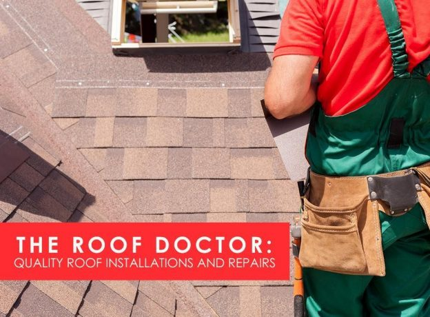 Quality Roof Installations and Repairs