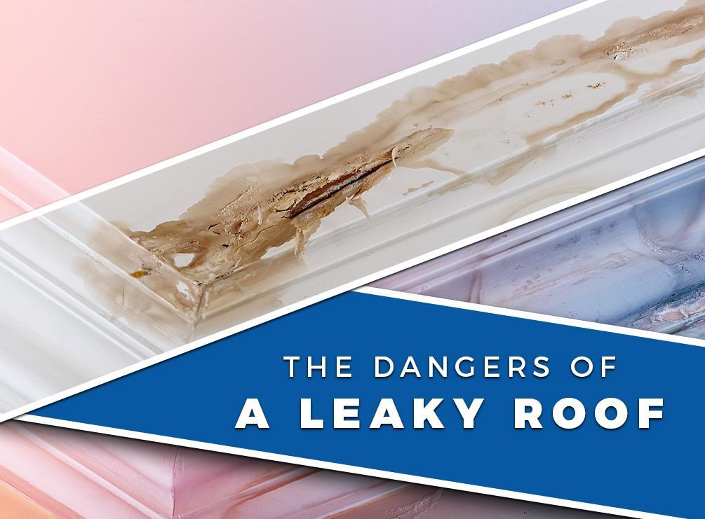 The Dangers of a Leaky Roof