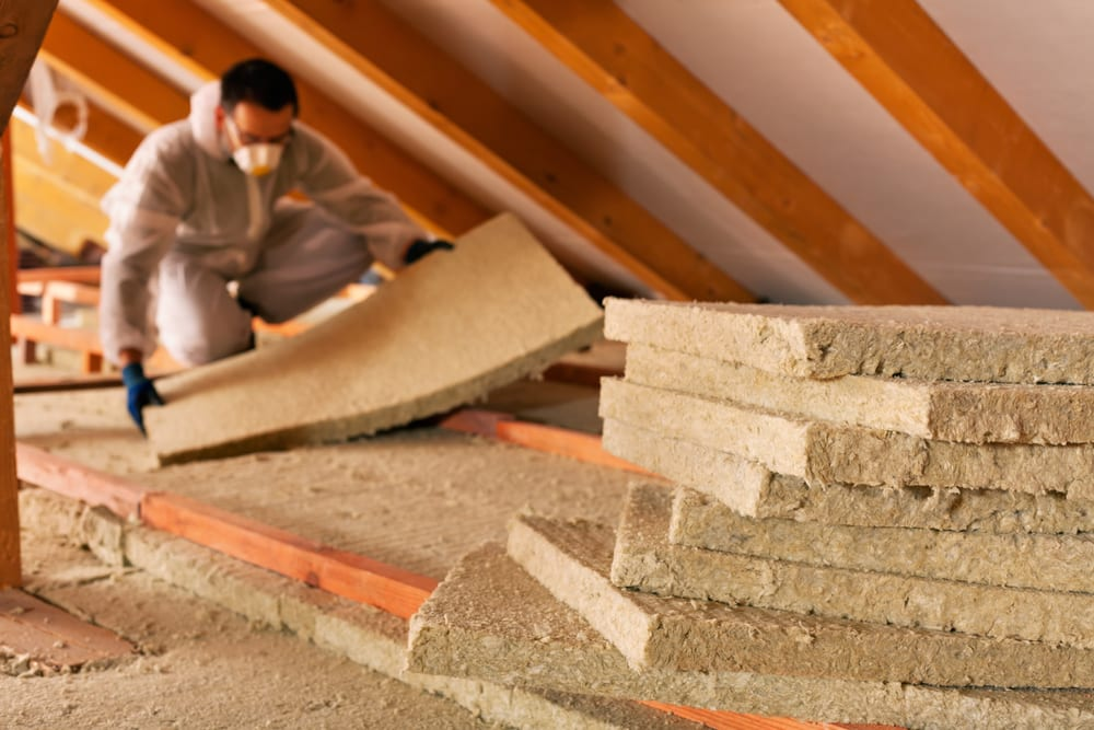 Why Improper Attic Insulation Is Bad for Your Roof and Your Home