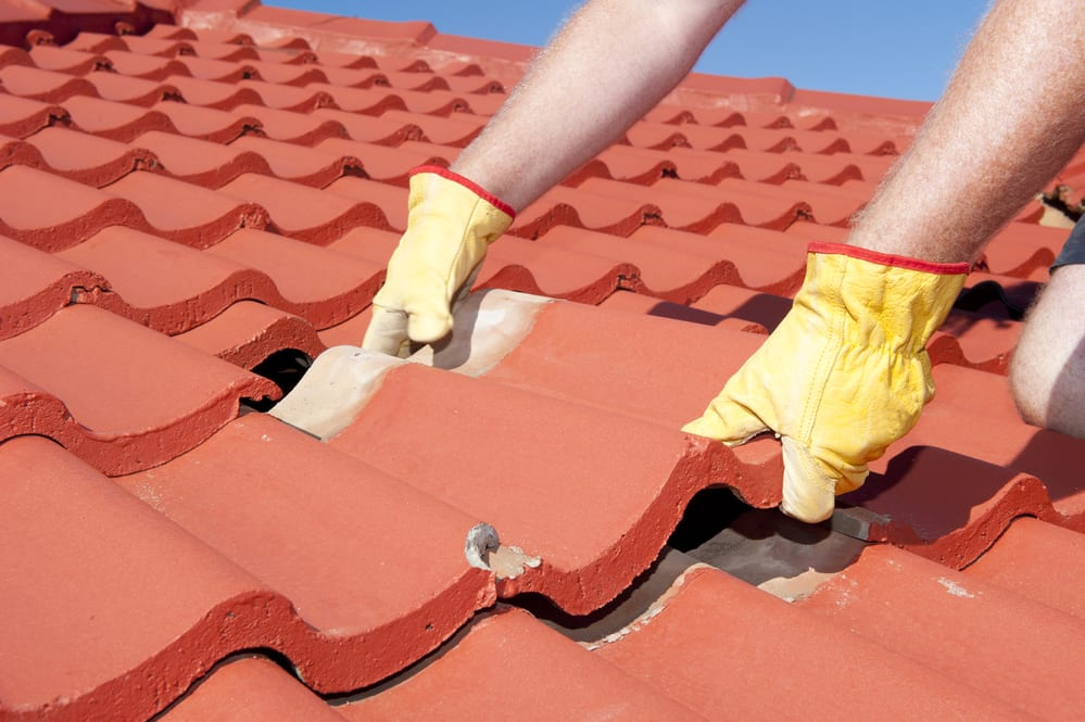 Top 4 Roof Repair Myths
