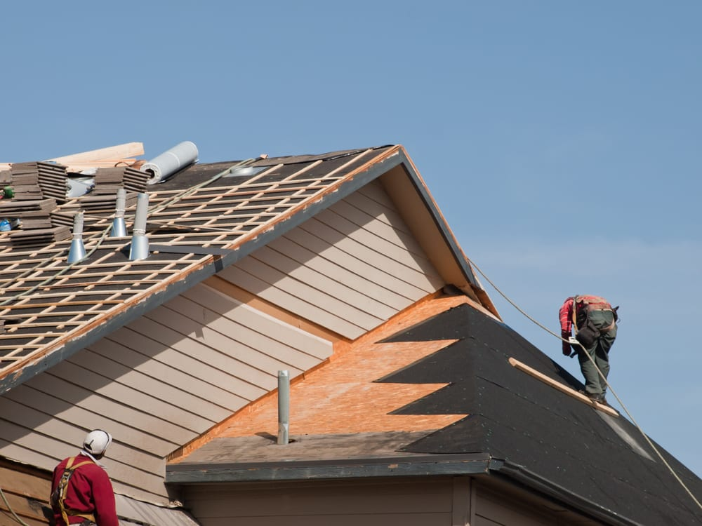 What To Ask Your Contractor: 4 Questions To Ask Your Roof Contractor