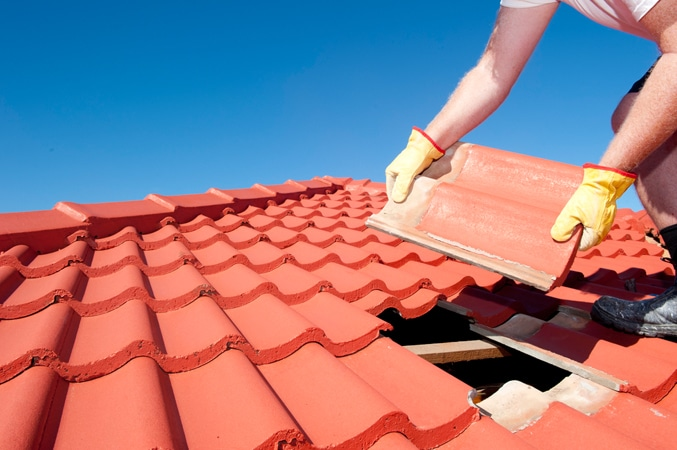 Utah Roofing Company For Residential Clients