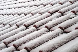 Can I Repair My Roof in the Winter