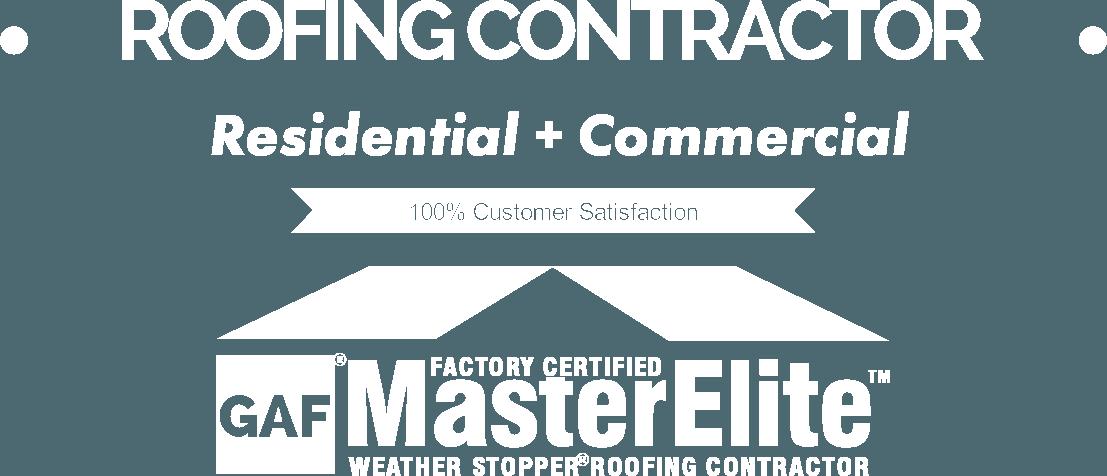 Utah Roofing Contractor
