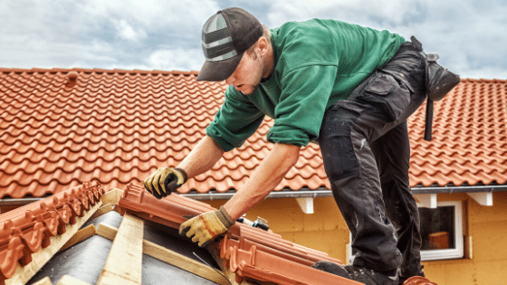 Five Reasons to Choose The Roof Doctor