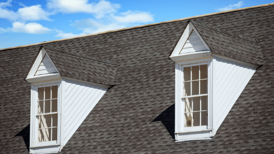 Our New Roofing Product: Timberline HDZ Roof Shingles
