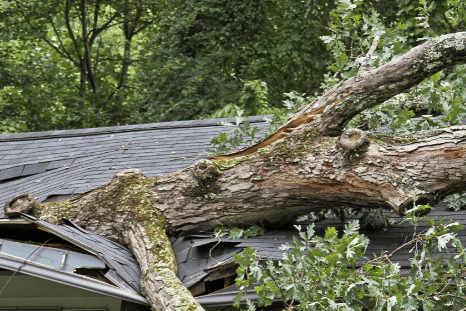 How Do I File An Insurance Claim For A Roofing Repair?