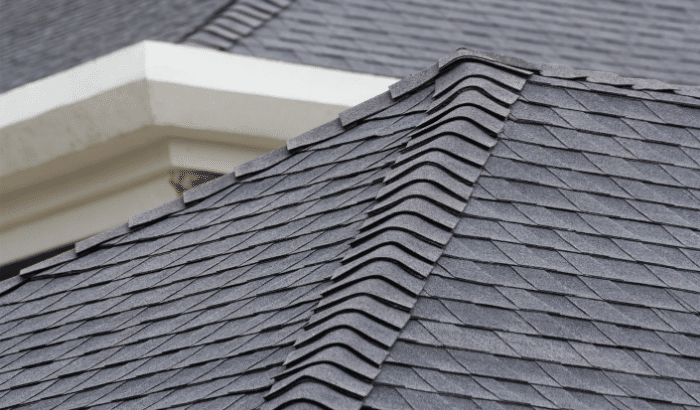 Top 6 Components of an Asphalt Shingle Roof