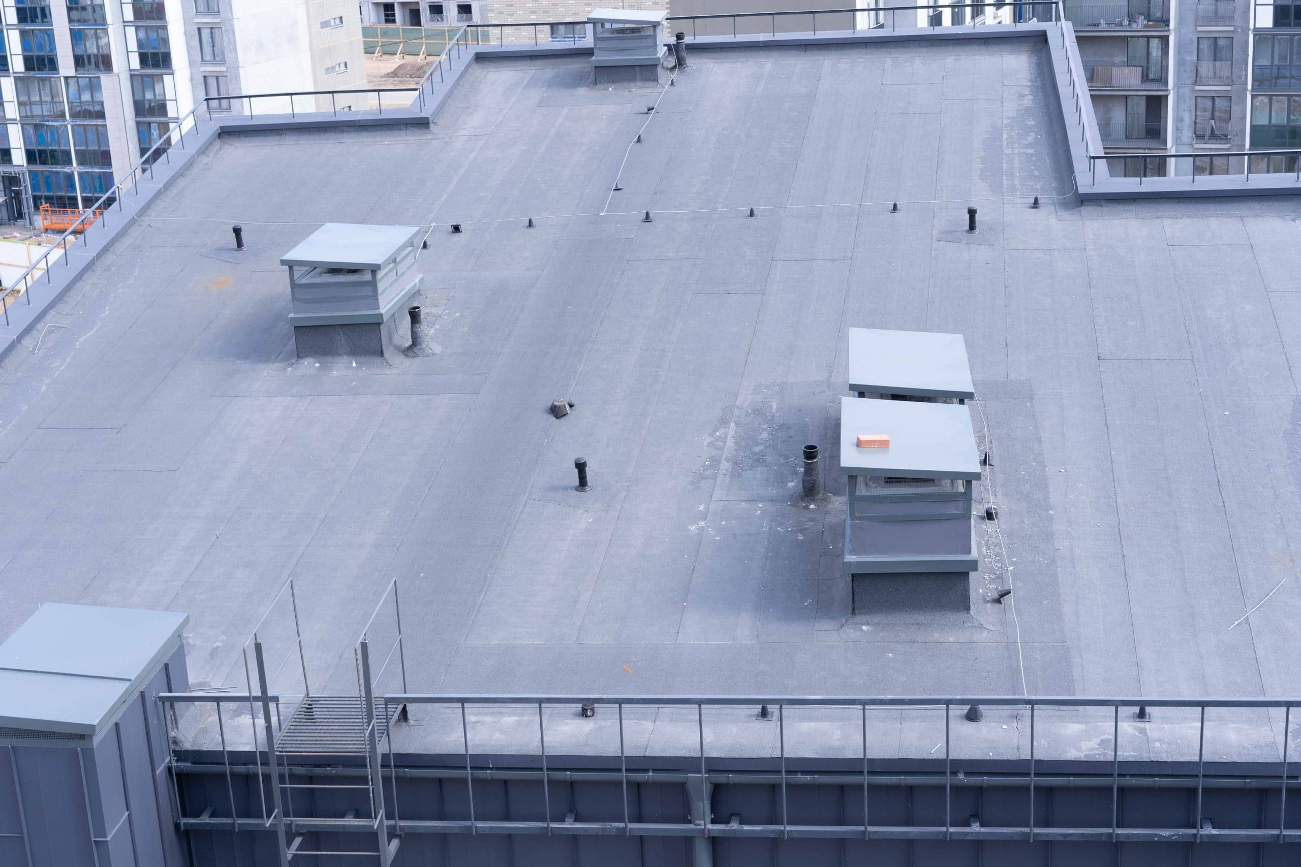4-Myths-About-Flat-Roofs-You-Should-Know