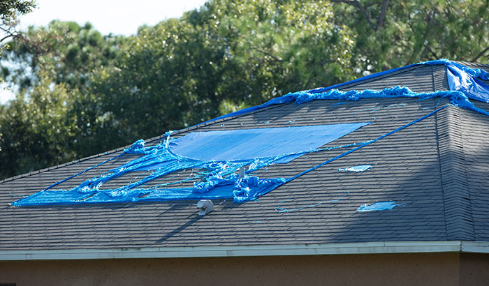 3 Easy Ways To Protect Your Roof From Wind Damage in Utah