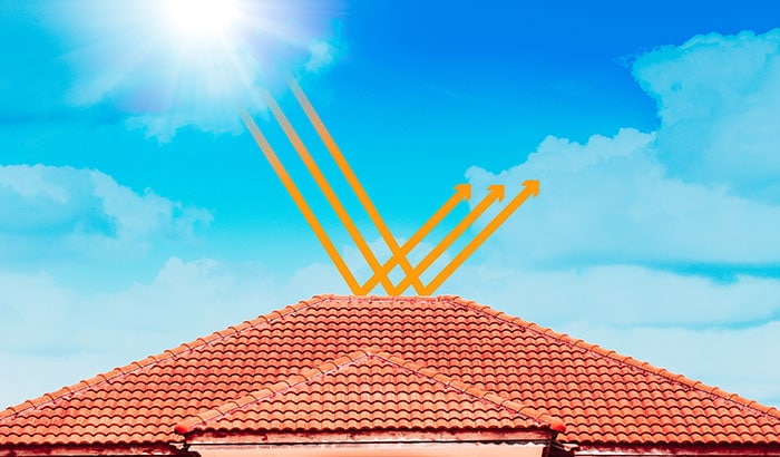 Staying Cool During Summer: How Your Roof Affects Your Bill?
