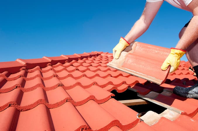 Utah Roofing Company Residential