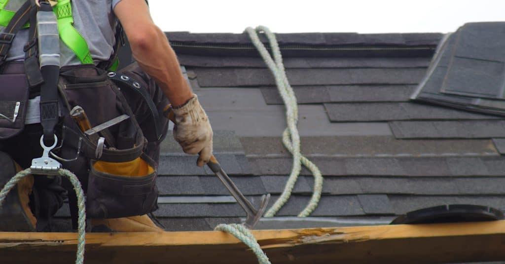 Utah Roofing Repair Due To Storm Damage