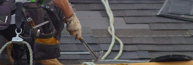 Utah-Storm-Damaged-Roof-Repair